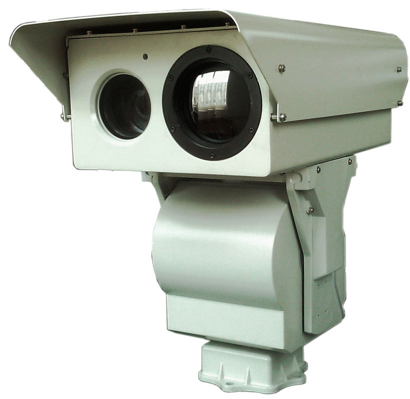 High Resolution Long Range Night Vision Camera1 / 2.8 '' CMOS Forest Fire Detection