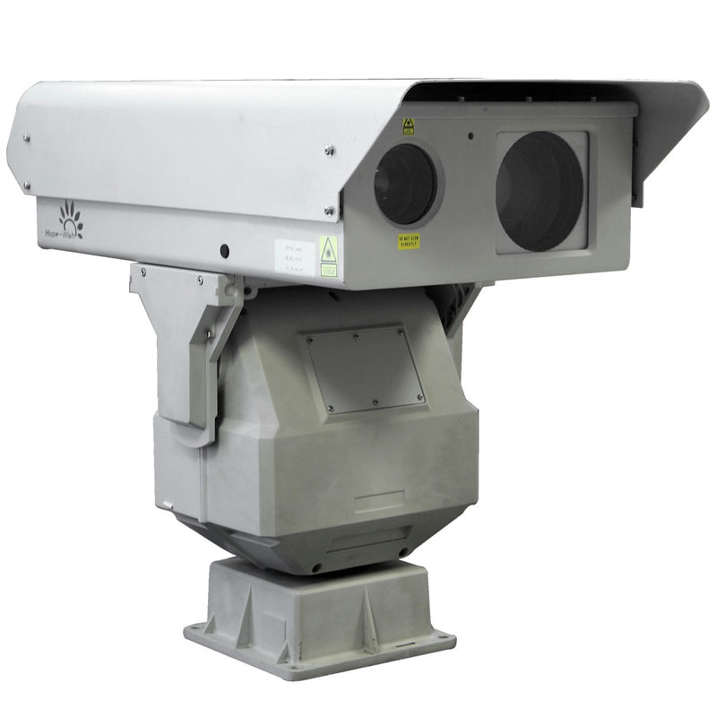 CMOS Long Distance Security Cameras , 2km City Surveillance Night Vision Camera